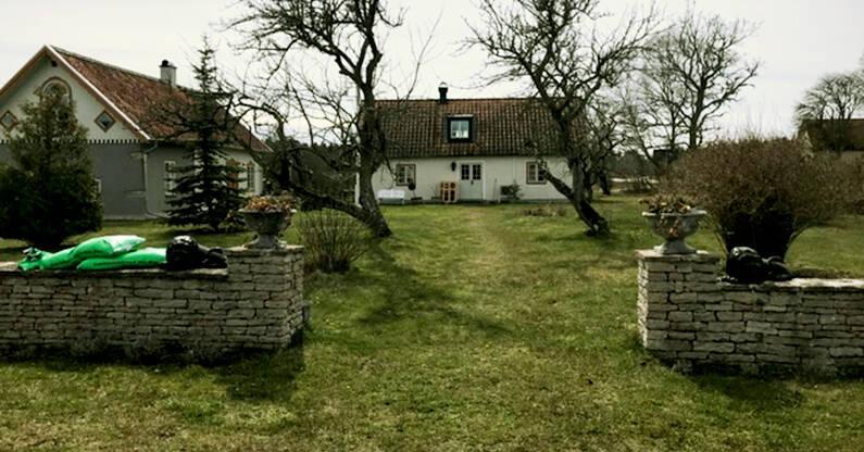 Här är stipendiet som ger dig gratis boende på idylliska Gotland