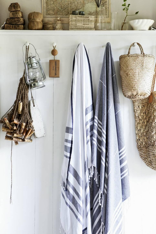 8 tips på hur du skapar den rätta lantliga stilen i sommar