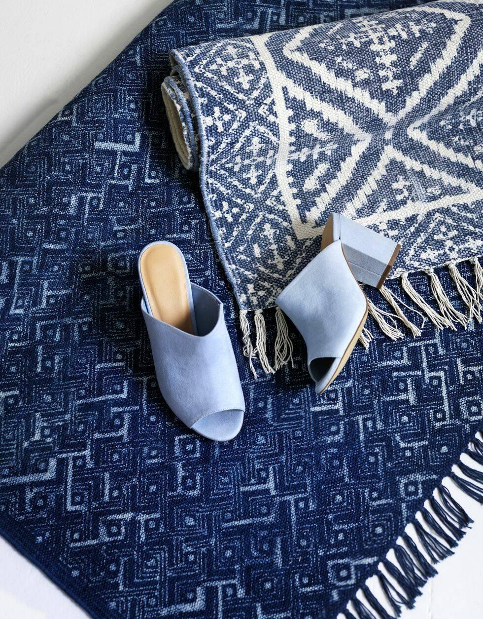 Förvandla ditt hem med textilier – 3 olika stilar