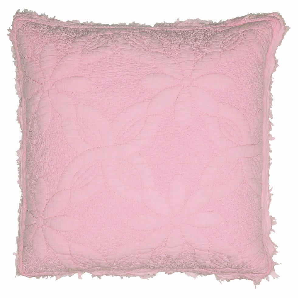 Så här snor du stilen – sommarparadis i rosa