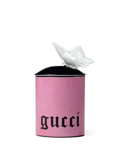 Gucci lanserar inredningskollektion – se bilderna här