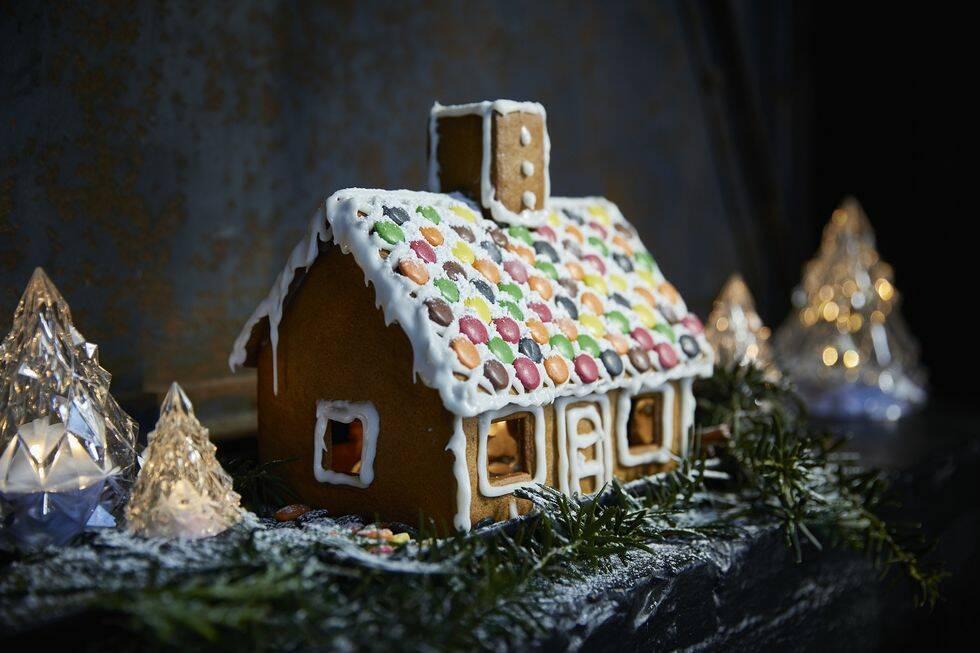 Det lackar redan mot jul – i alla fall hos Ikea