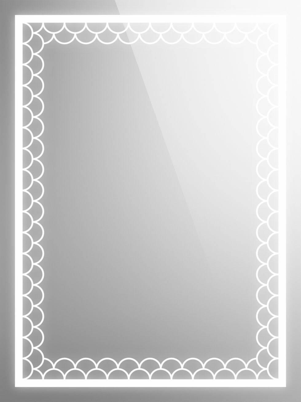 9 speglar som förgyller väggarna i ditt hem
