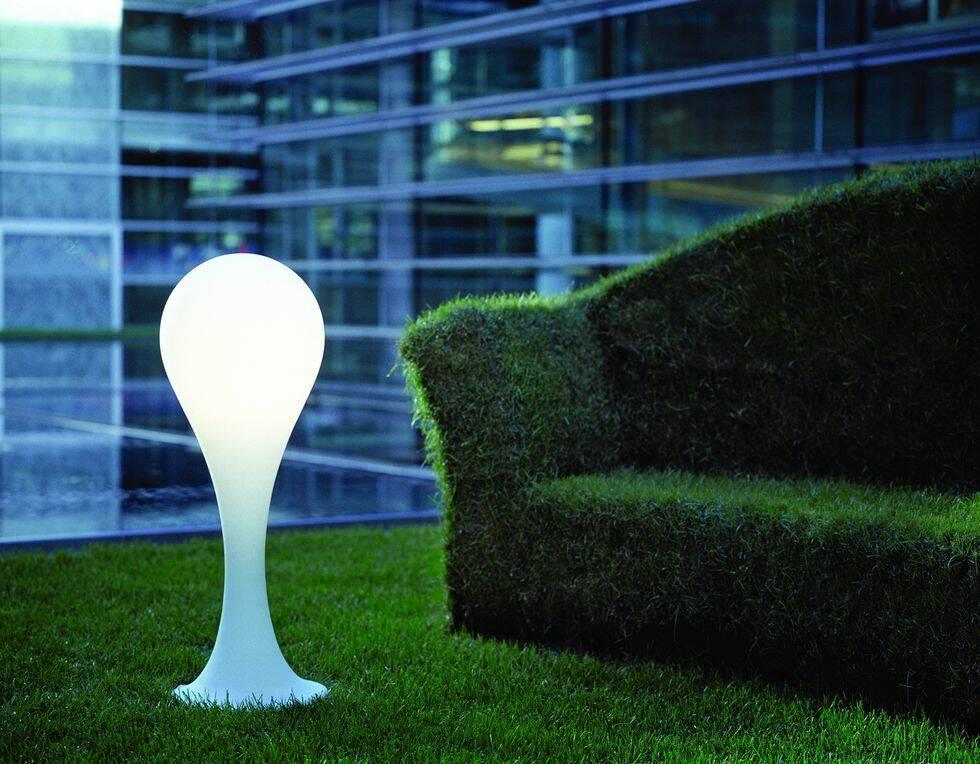 Så här lyser du upp din trädgård – välj rätt ljuskälla