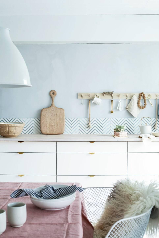 10 snabba steg till ett nytt kök