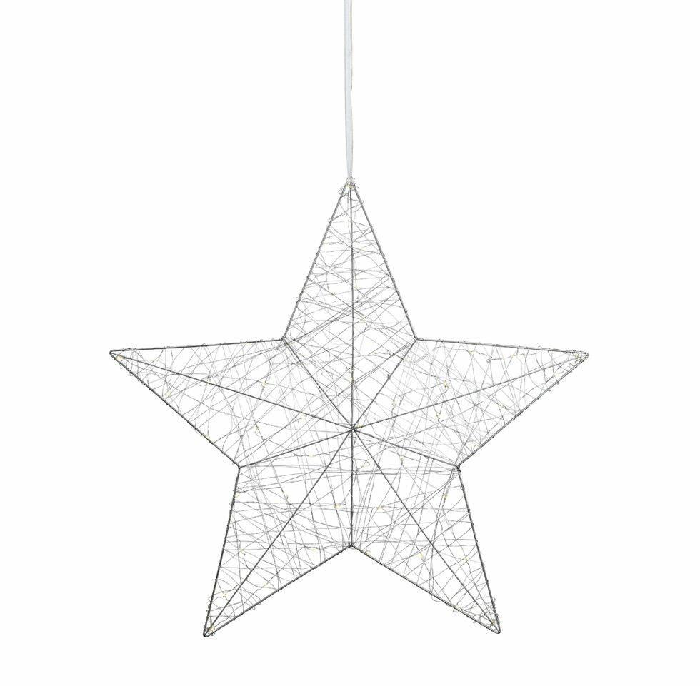 18 adventsstjärnor som lyser upp vintermörkret