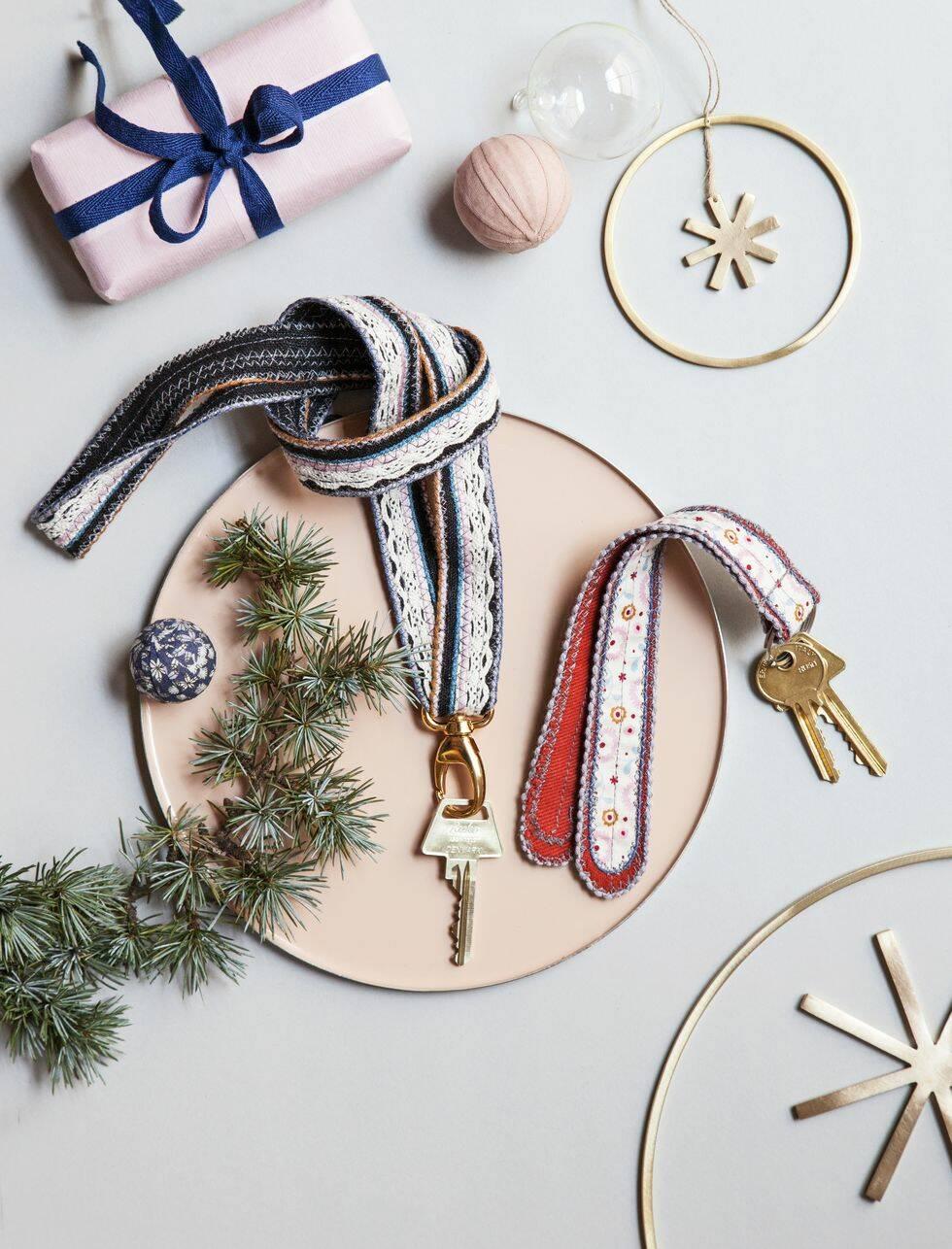 5 hemmagjorda klappar att ge bort i jul