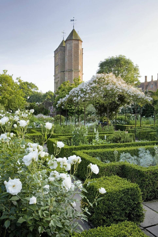 Upplev södra Englands vackraste trädgårdar tillsammans med Hus & Hem