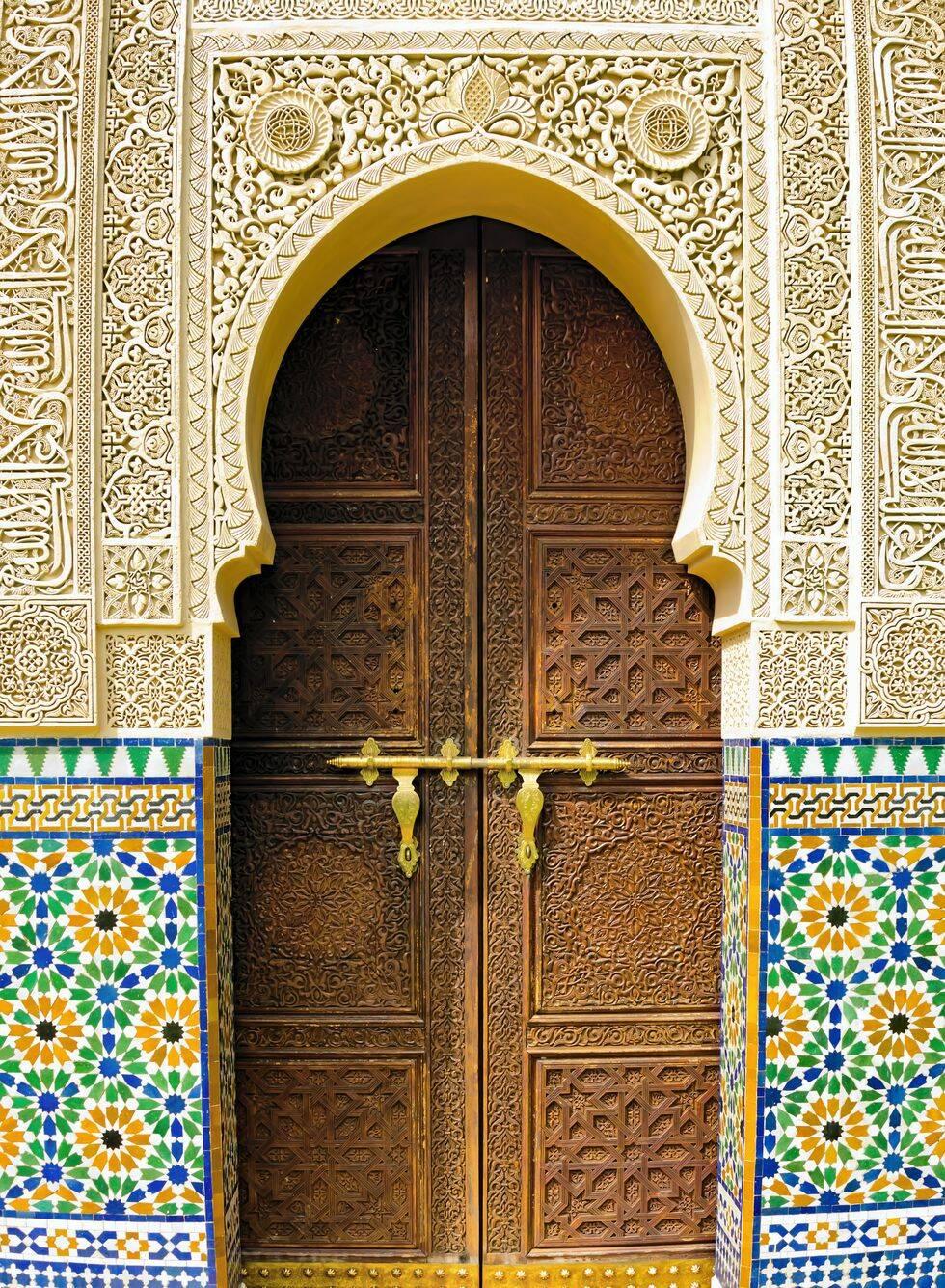 Magiska Marocko med Hus & Hem 8 dagar