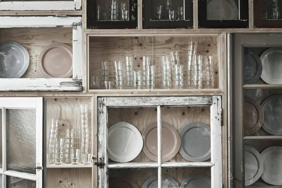Ikeas nya samarbete: Minimalistisk design med stor personlighet