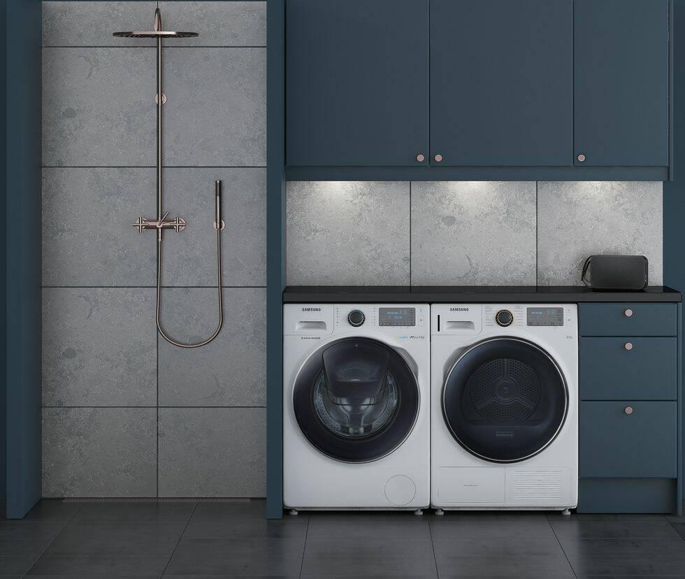 Listan: Så skapar du en smartare tvättstuga