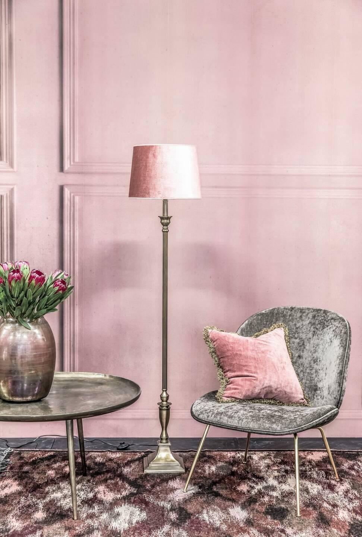 10 fina tips på hur du inreder sofistikerat och elegant med rosa