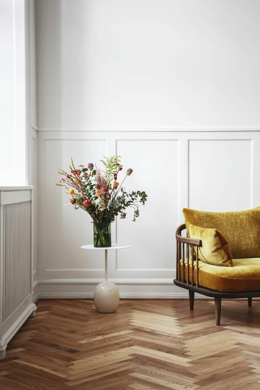 Stylisten spanar: 5 stora trender från möbelmässan 2018