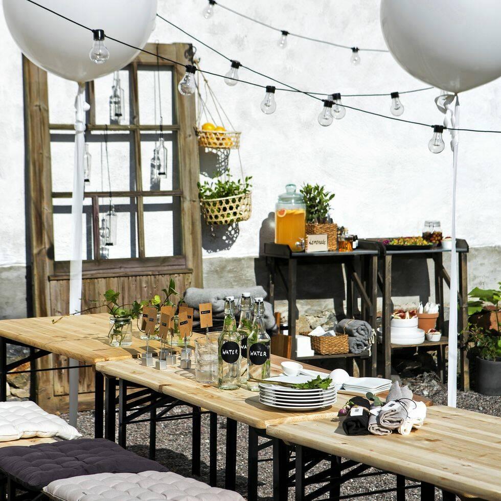 Trädgårdsskolan del 3: Bygg ett skyddande tak