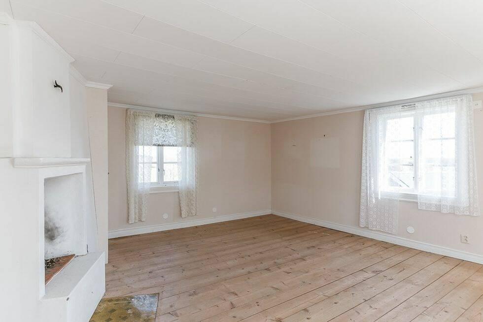 Nu kan du flytta in i Mellangården från Alla vi barn i Bullerbyn