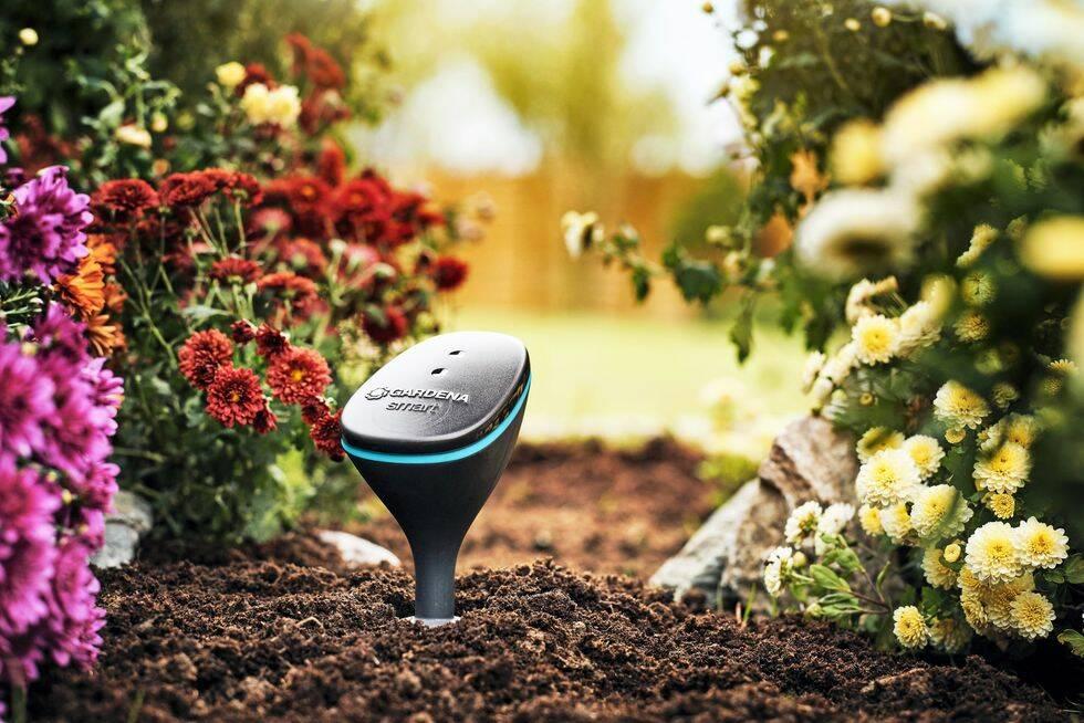 Fin trädgård med automatik – välj rätt typ av bevattning