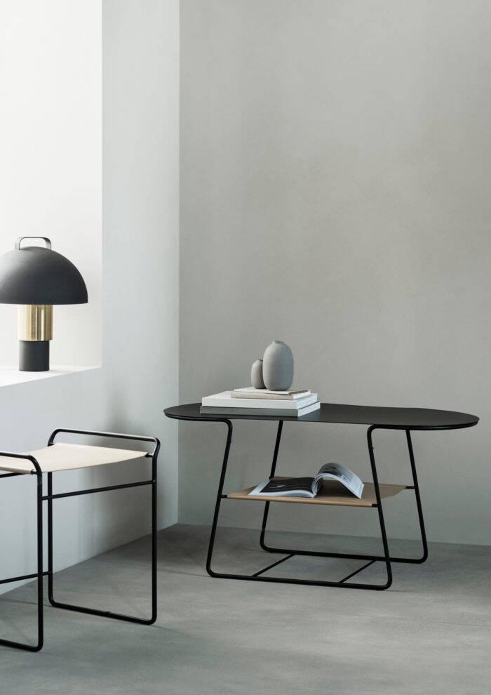 H&M Home utökar med ny kollektion – kolla in nya lamporna och möblerna