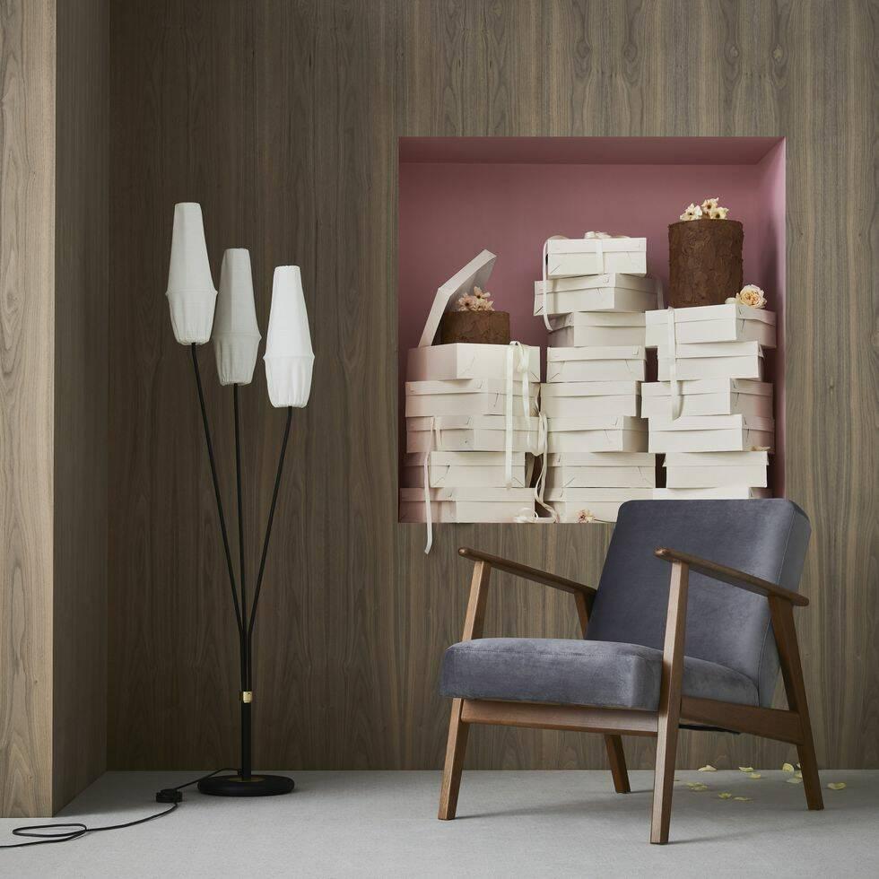 Klassikerna från 50- och 60-talet gör comeback hos Ikea