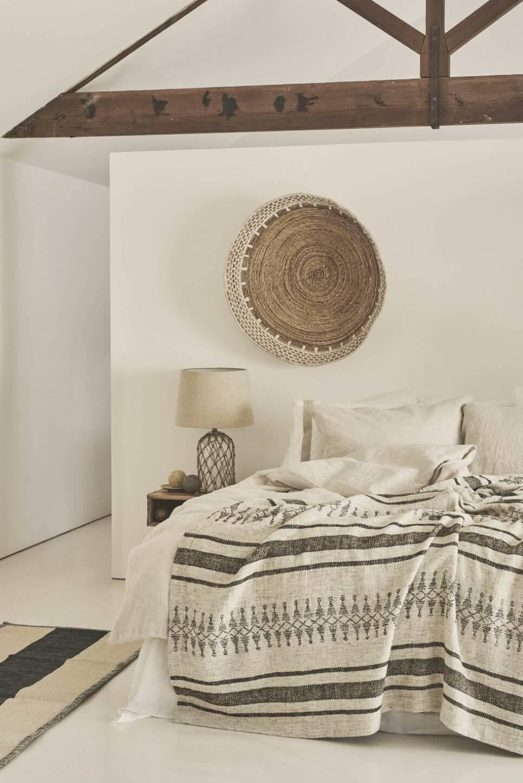 Ny kollektion: Rustikt och jordnära hos Zara Home