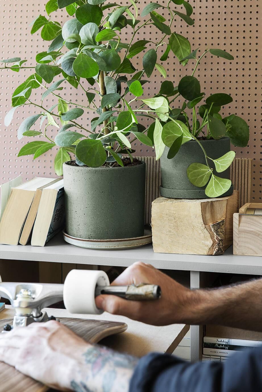 Nyheter: Bli redo för höst med stilren förvaring från Granit