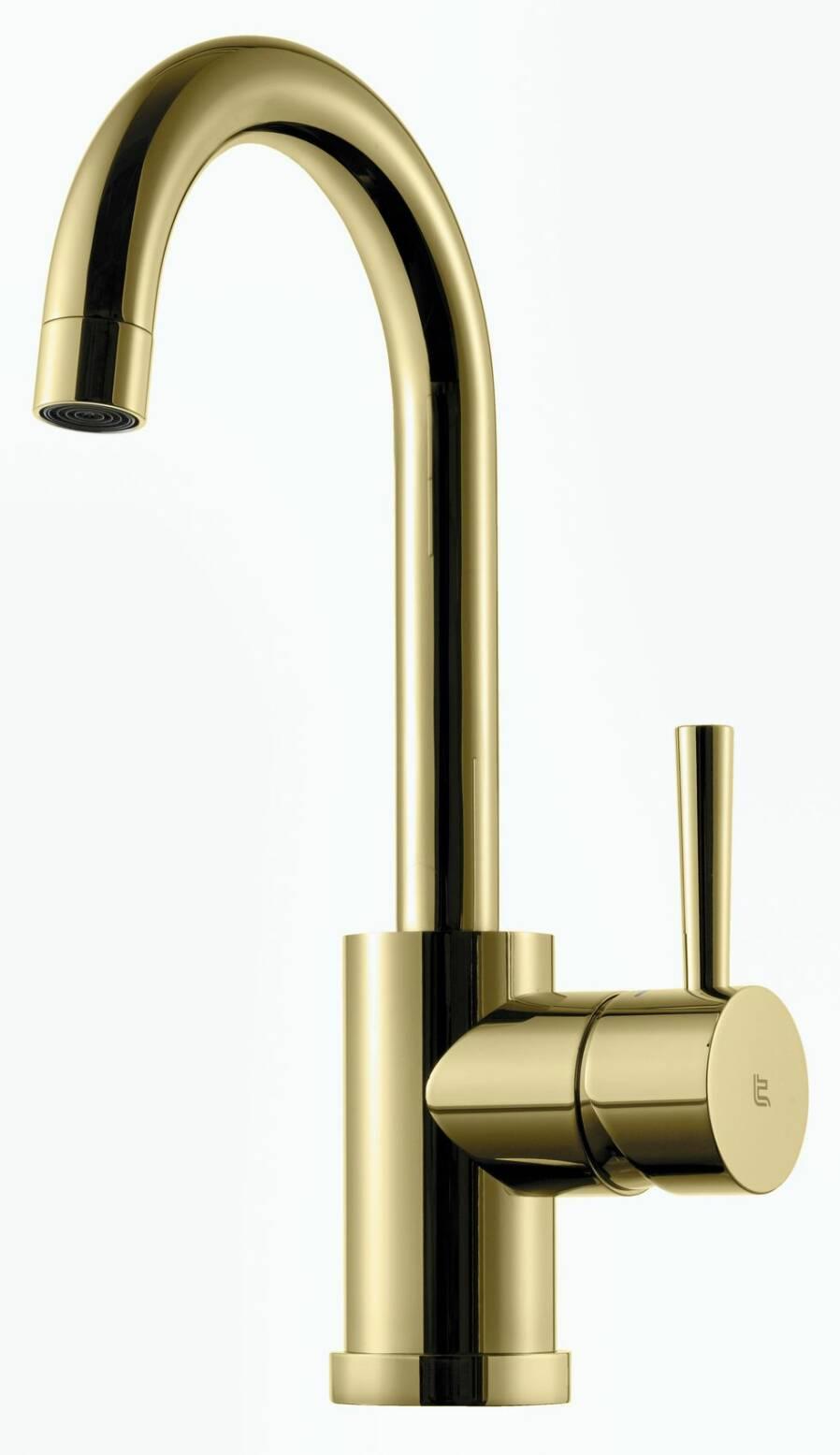 8 prylar som sätter guldkant på ditt badrum