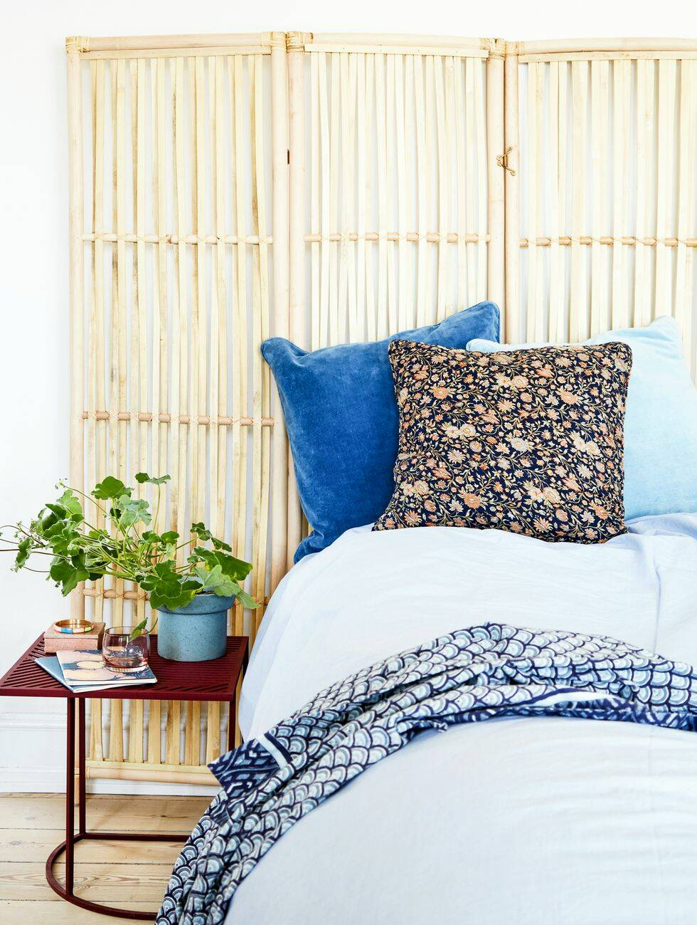 Ta in utemöblerna – 4 fina sätt att styla ditt hem med rotting