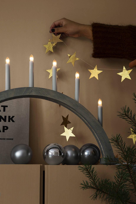 Lys upp vintermörkret med julnyheter från Granit