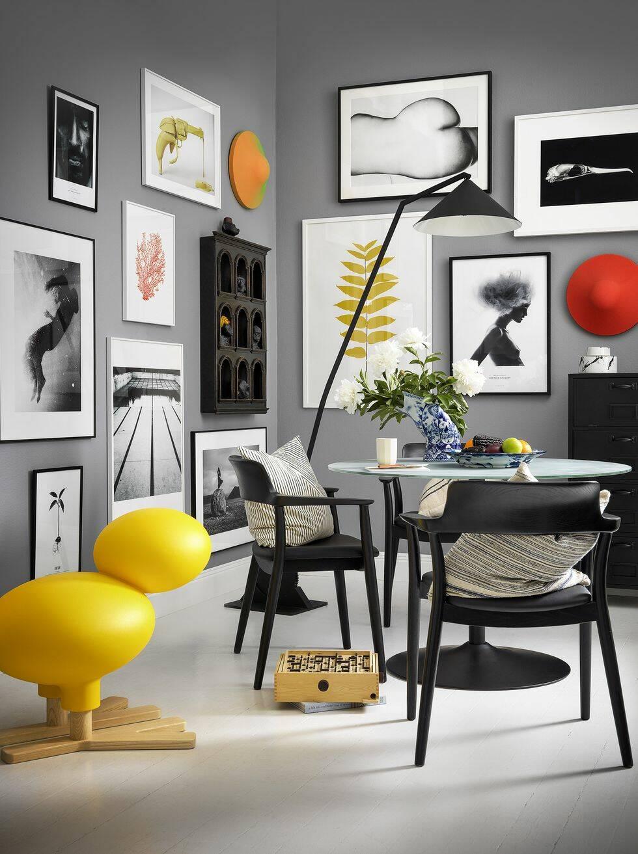 Inred med konst – stylistens bästa tips