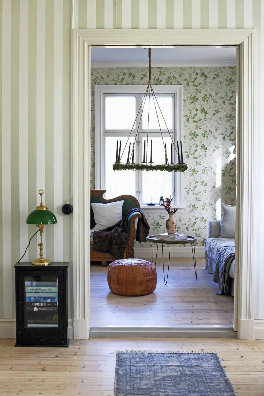 Veckans drömmigaste hem: Romantiken lever i Stora Roo