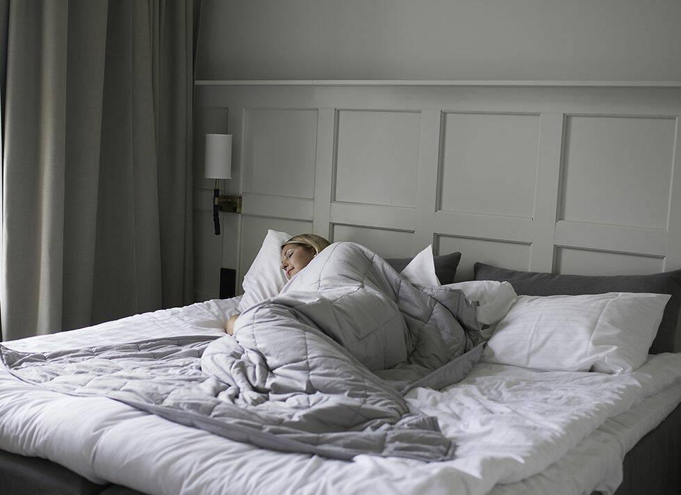 Alla tiders täcken – så har vi sovit under 1900-talet