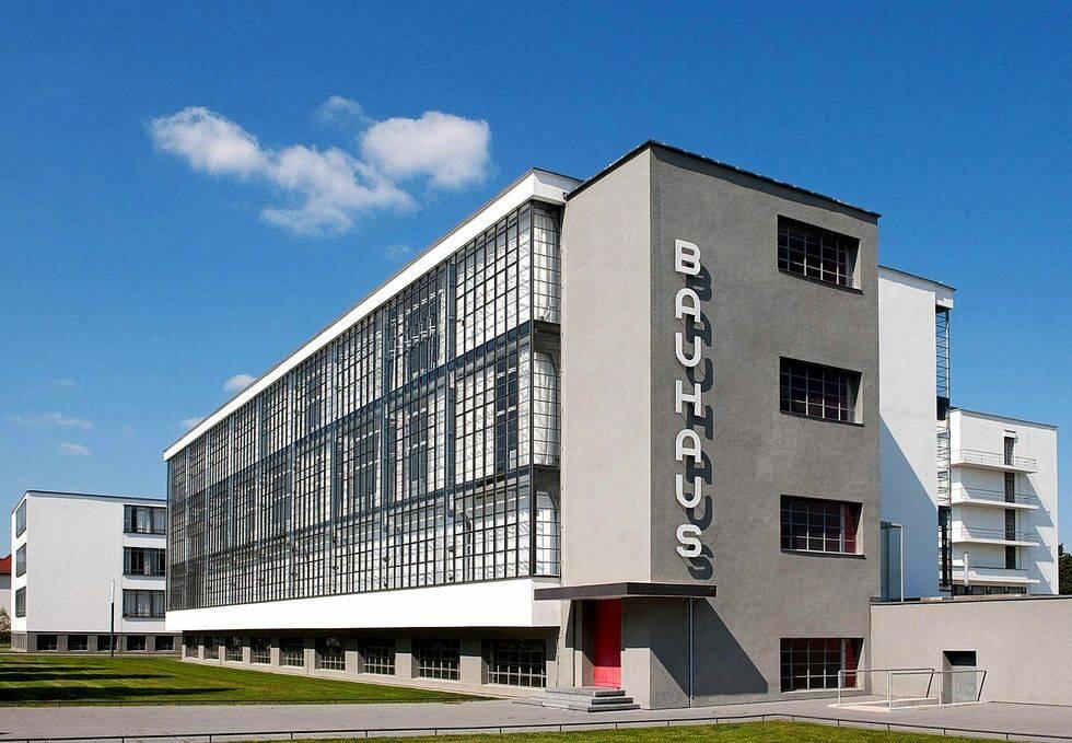 Bauhaus – 100-åringen som fortfarande utmanar och är modern