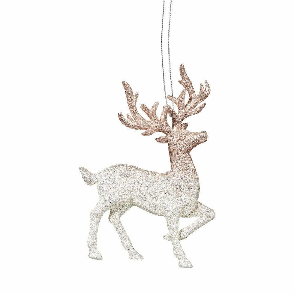 Så här pyntar du din julgran enligt principen