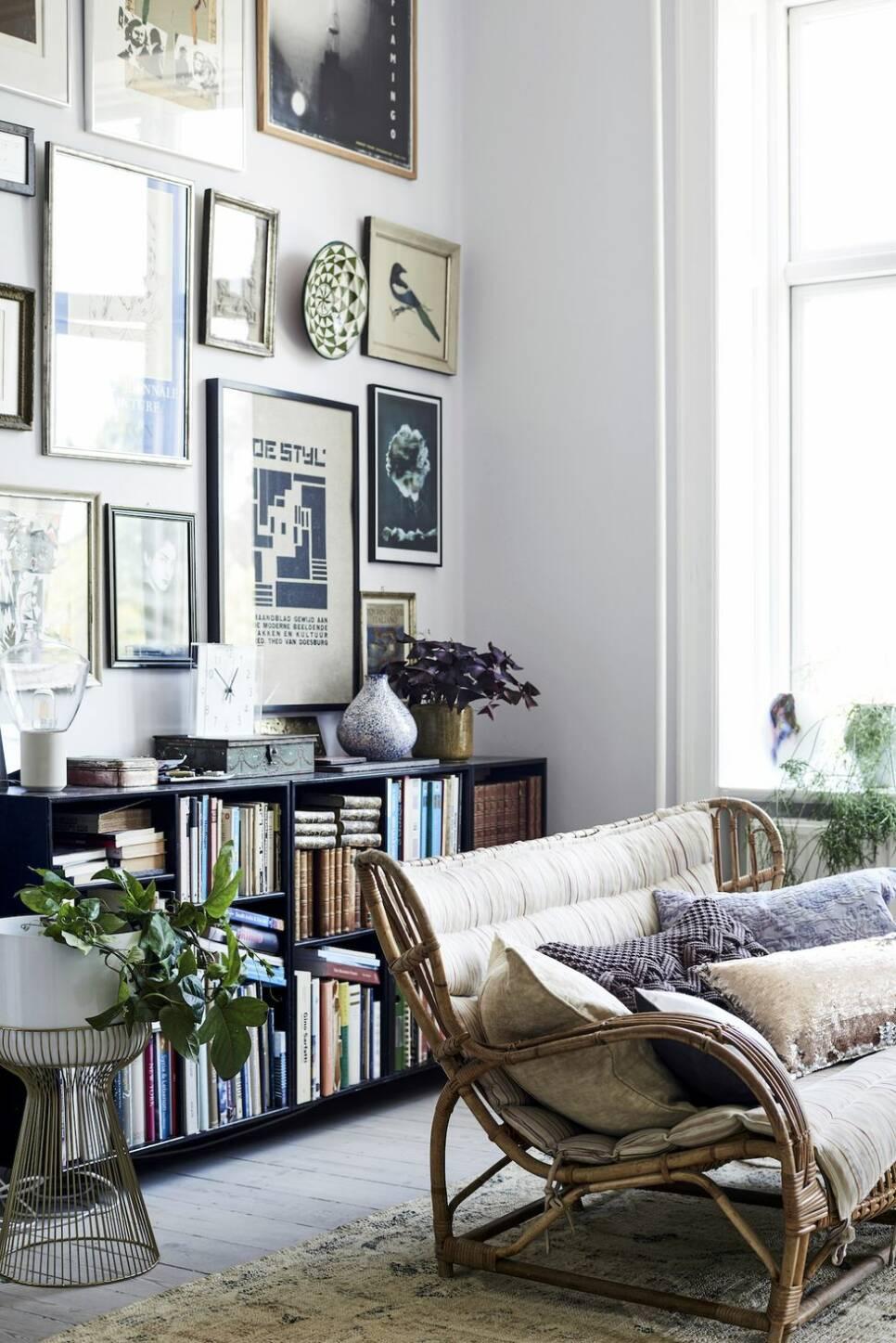 Så här vill vi inreda i vinter – 12 inspirerande rum