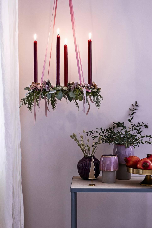 4 tips på lysande stilleben i adventstider