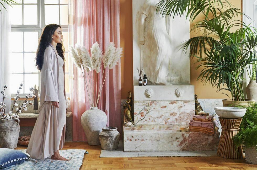 Så här skapar du harmoni i ditt hem