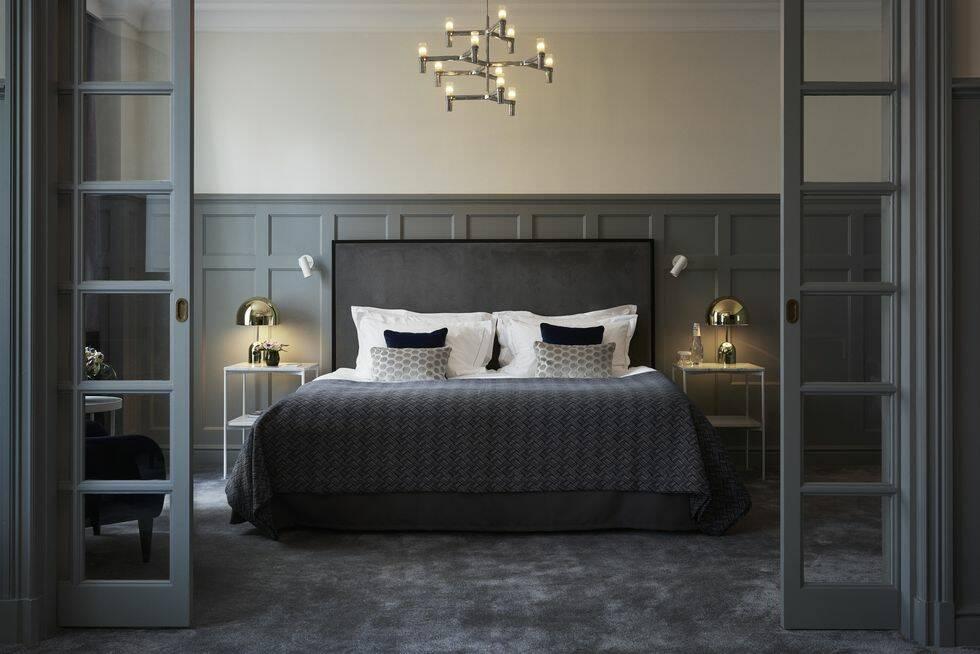 Bädda rätt – få till lyxiga hotellkänslan i sovrummet