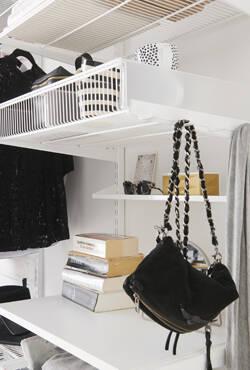 5 experttips på hur du får ordning i garderoben