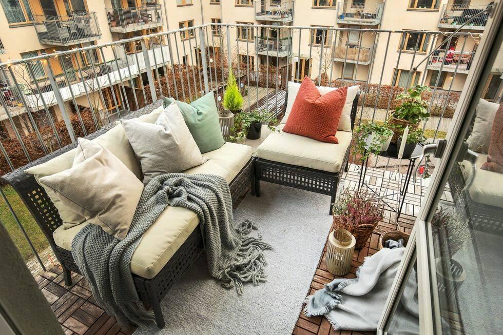 Bianca Ingrosso säljer sin lägenhet – se bilderna här