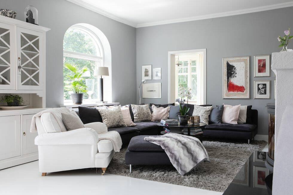 10 drömmiga vardagsrum – vilket blir din favorit?