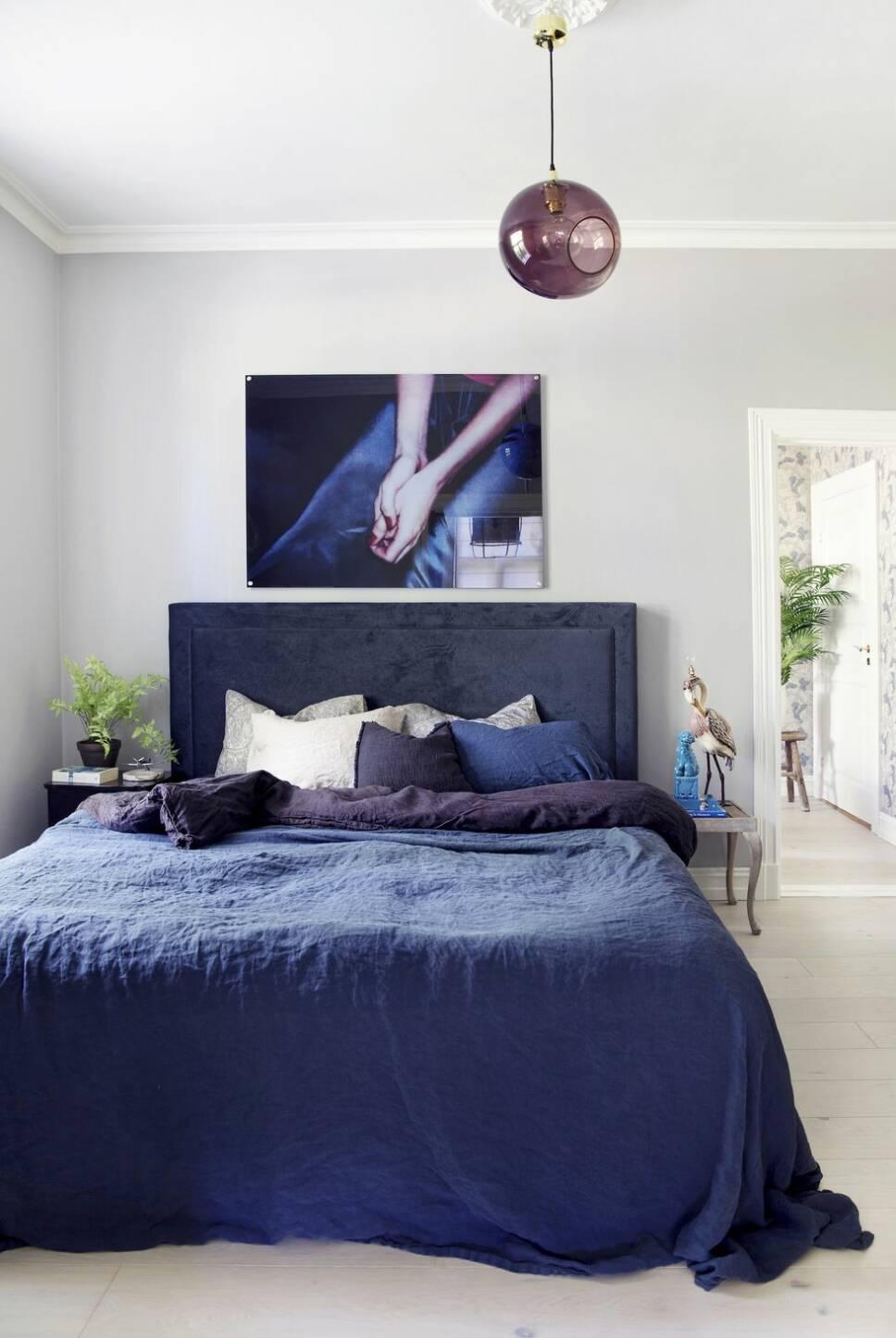 5 fina sovrum att älska