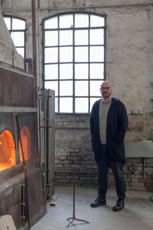 Josef Franks ikoniska mönster har blivit lyxiga lampor