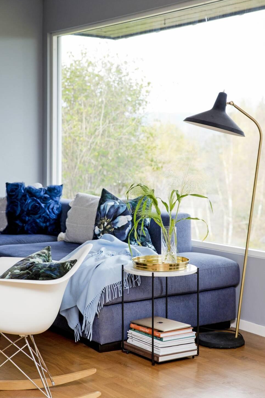 5 tips på hur du inreder små rum