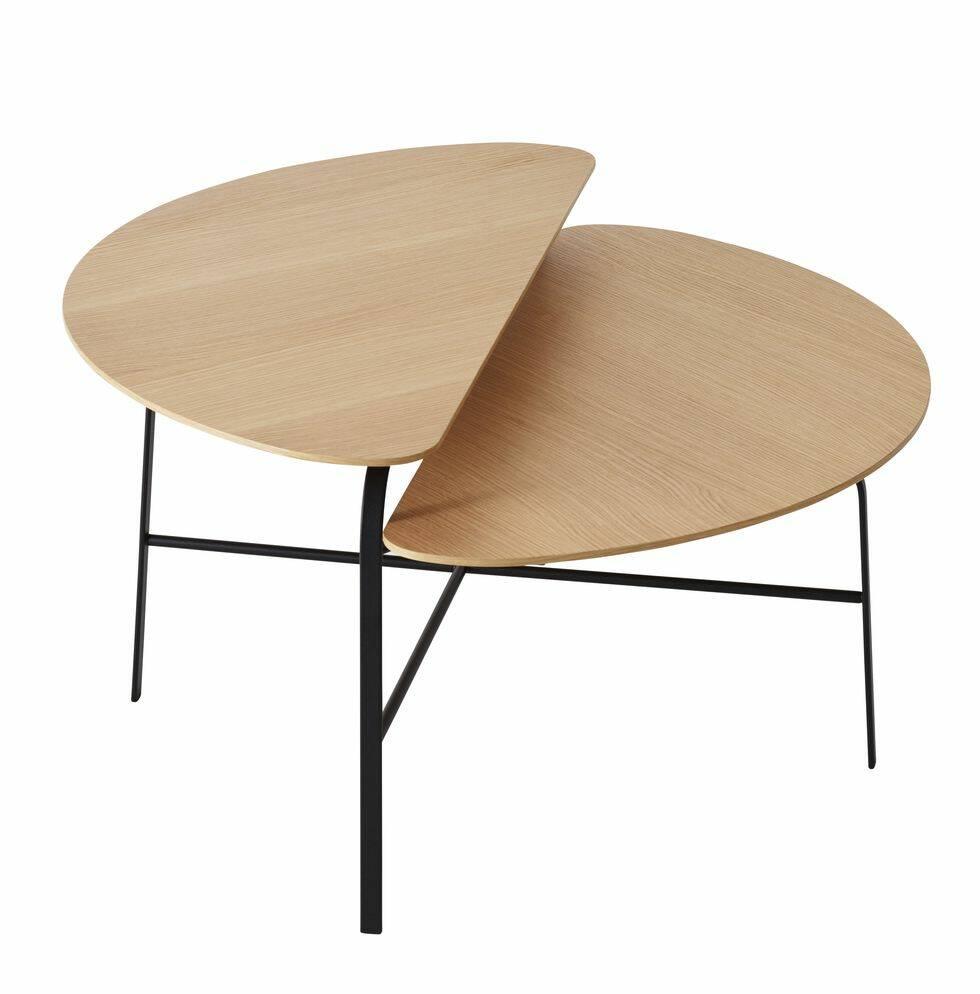 9 eleganta soffbord som lyfter ditt vardagsrum