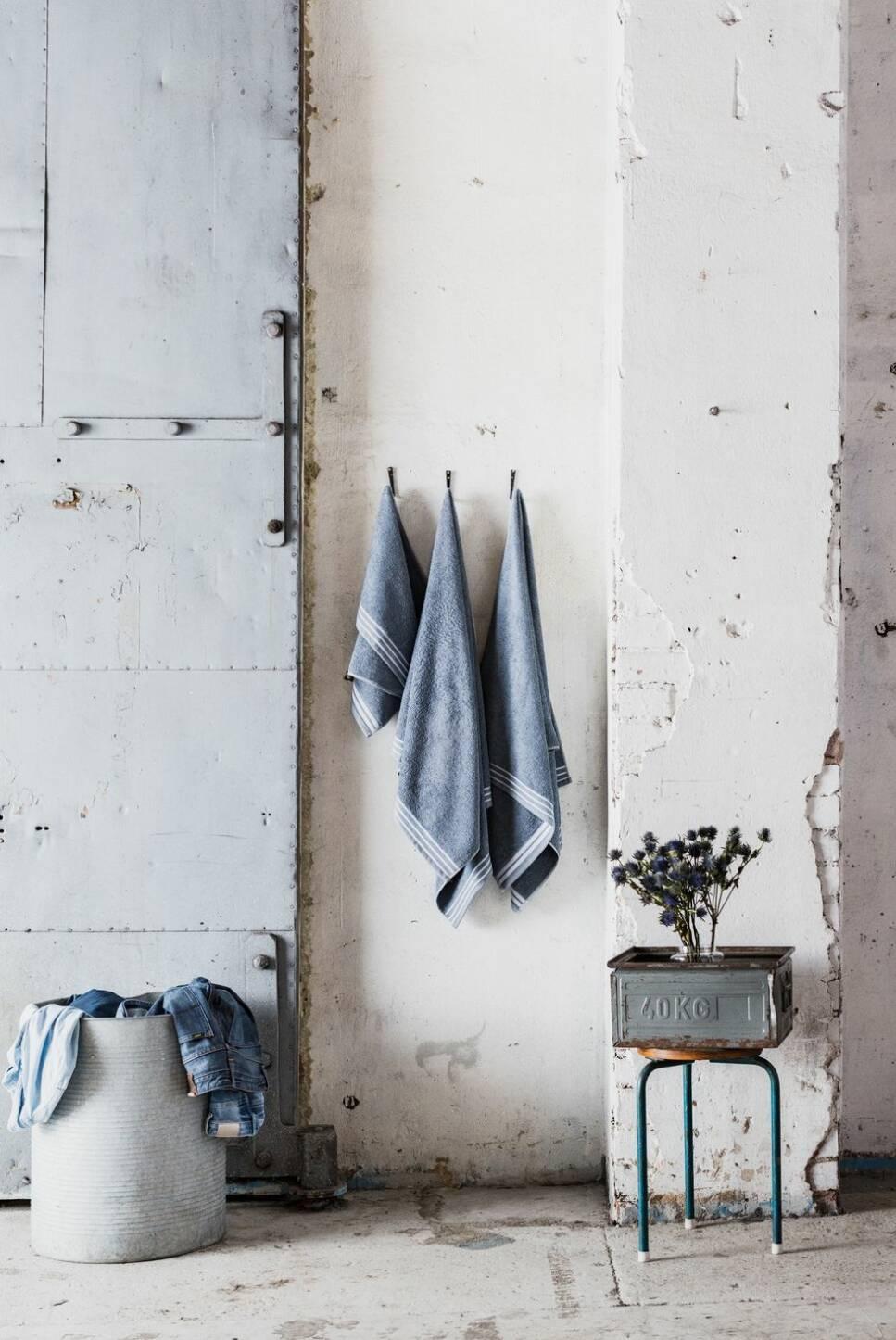 Så här kan våra älskade jeans få nytt liv – som hållbar inredning
