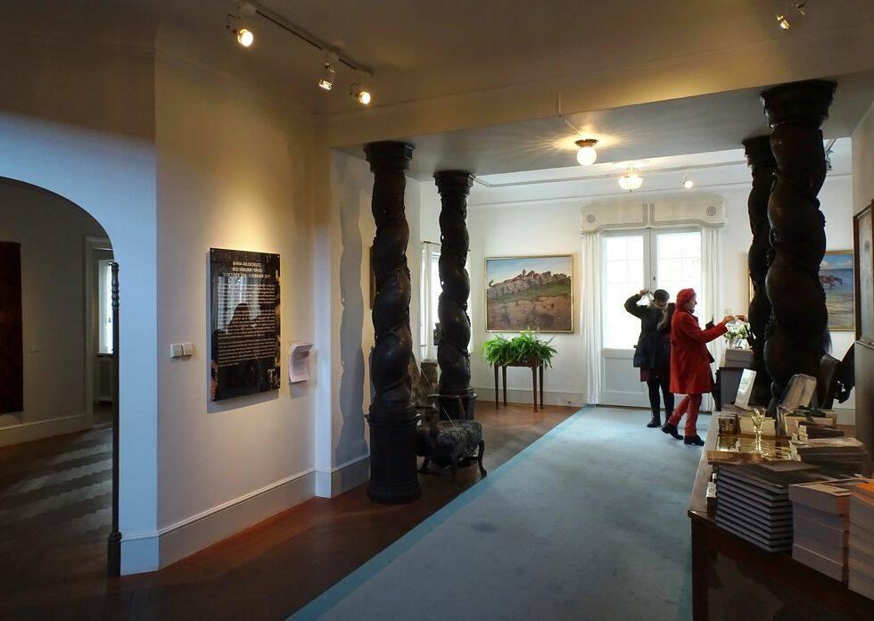 Här är de unika kulturhusen som kan komma att säljas