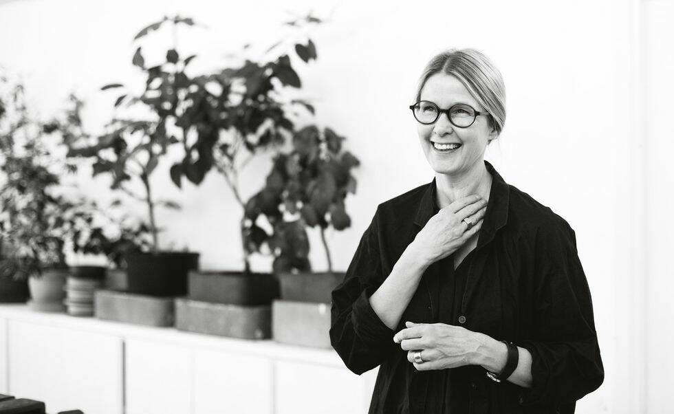 Idag hyllar vi alla begåvade kvinnliga formgivare – här är 12 av dem