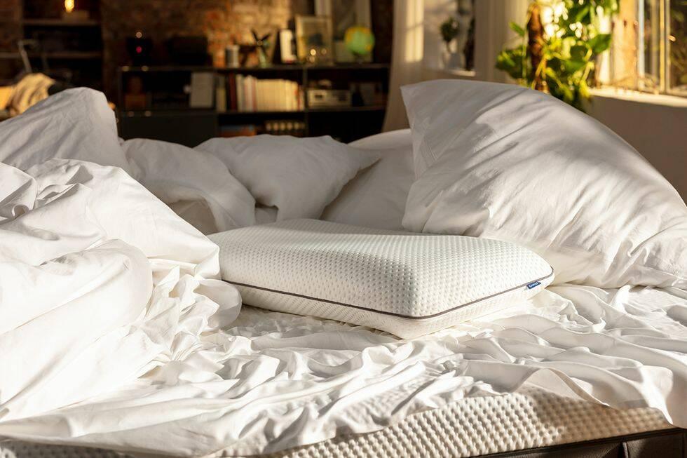 Hitta sovrumskänslan med en exklusiv madrass från Emma
