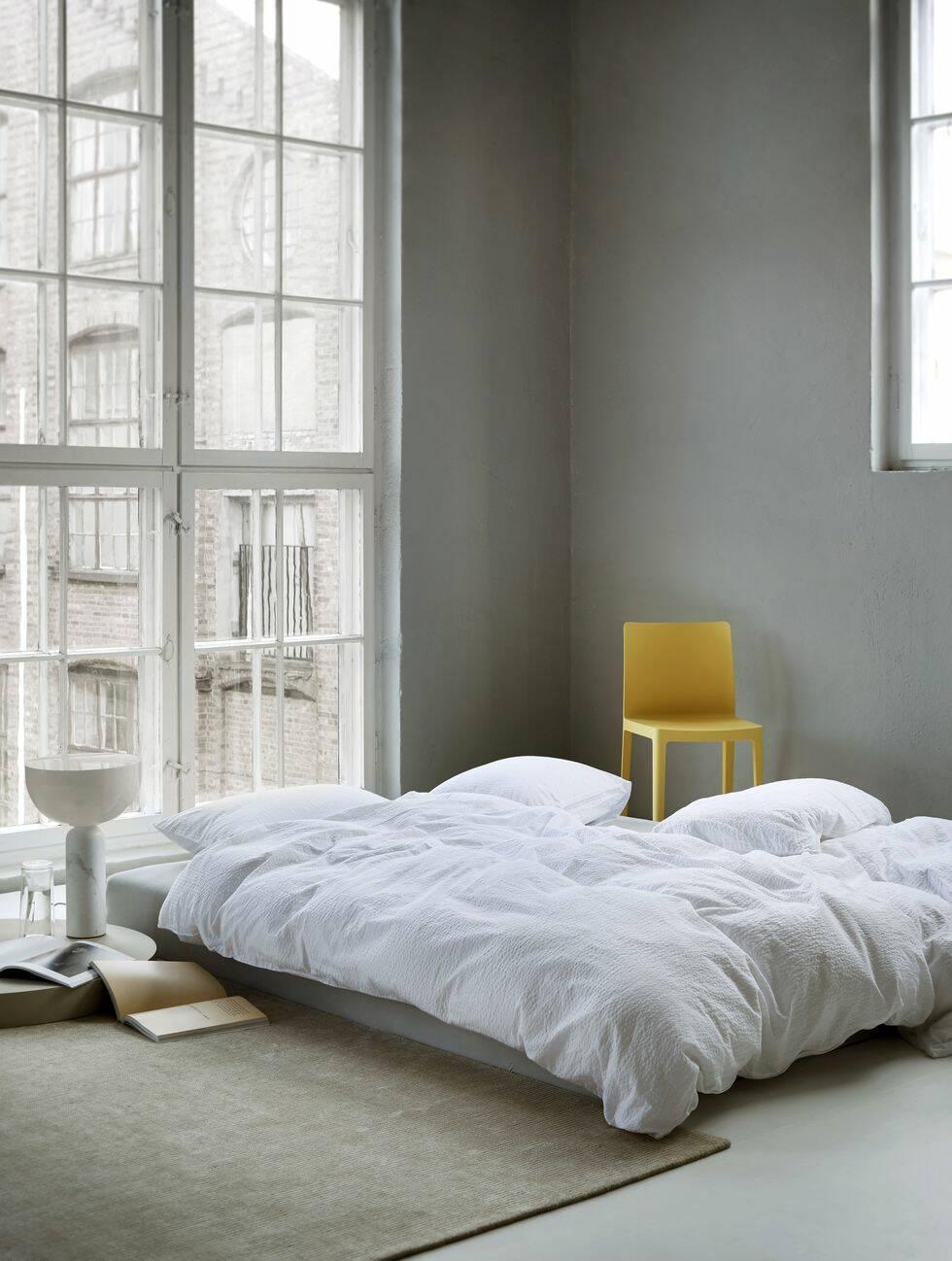 Sov bättre, vakna piggare – 8 tips från sömnexperten
