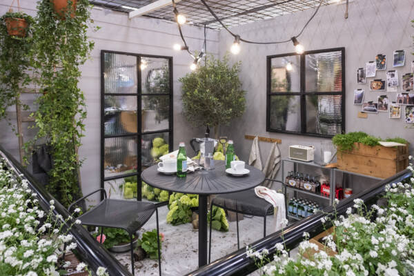 Här är årets härligaste balkonger – massor av inspiration