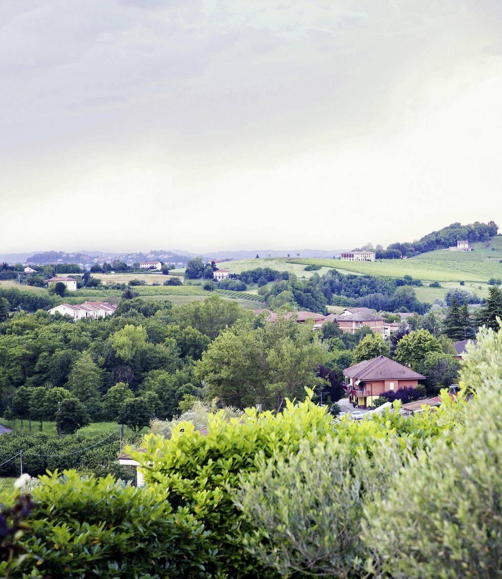 Paradiset i Piemonte